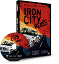 Iorn City Blues - DVD/CD